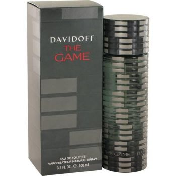 Apa de Toaleta Davidoff The Game, Barbati, 100ml