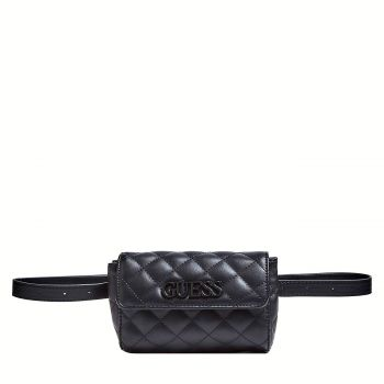 ELLIANA QUILTED BELT BAG