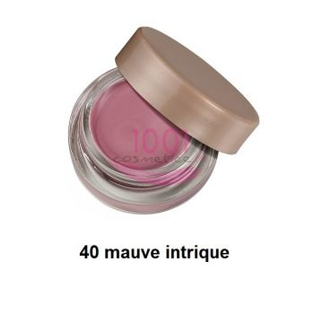 MAYBELLINE DREAM MATTE BLUSH CREMA MAUVE INTRIGUE 40