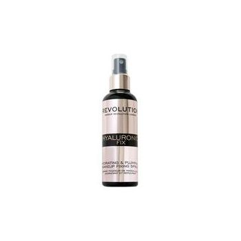 Spray fixare machiaj Makeup Revolution Hyaluronic Fix, 100 ml