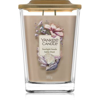 Yankee Candle Elevation Sunlight Sands lumânare parfumată