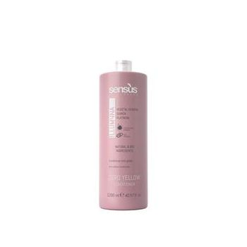 Balsam pentru par blond Sens us Zero Yellow Coditioner 1200 ml
