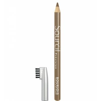 Creion pentru sprancene Bourjois Paris Sourcil Precision Eyebrow Pencil 06 Blond Clair 1.13 g