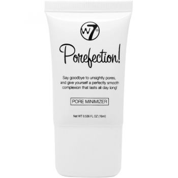 Primer W7Cosmetics Porefection Pore Minimizer