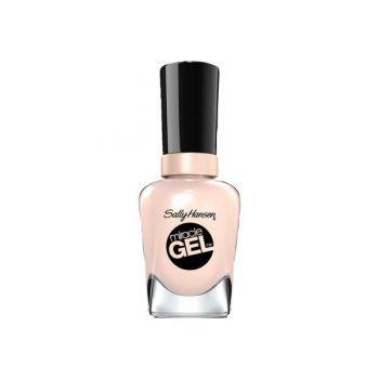 Gel Oja, 110 Birthday Suit, Sally Hansen Miracle 14.7 ml