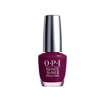 Lac de unghii Infinite Shine Berry On Forever OPI 15 ml
