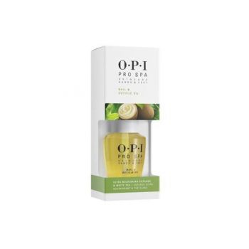 Tratament cuticule OPI Pro Spa Nail&Cuticle Oil 8,6 ml