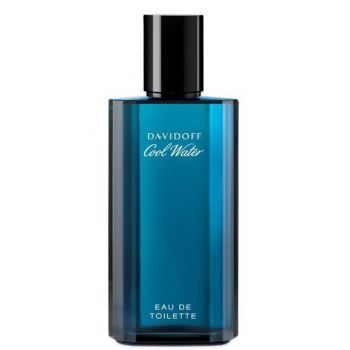 Apa de Toaleta Davidoff Cool Water, Barbati, 125ml