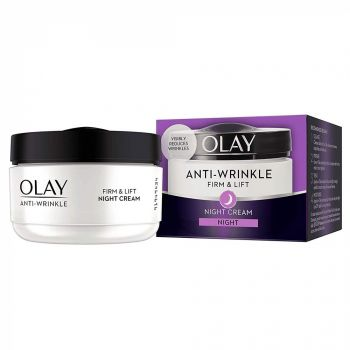 Crema De Noapte Anti Rid OLAY Firm Lift Night Cream 50 ml