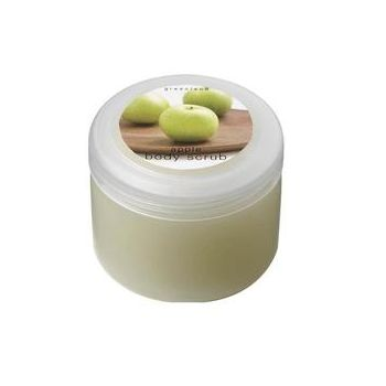 Exfoliant corp, cu mar verde, Greenland, 250 ml