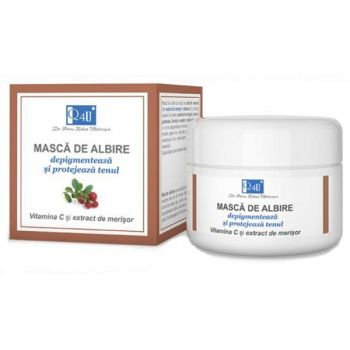 Masca de Albire Tis Farmaceutic, 50 ml