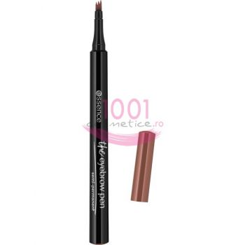 ESSENCE THE EYEBROW SEMI-PERMANENT CREION PENTRU SPRANCENE BLONDE 01