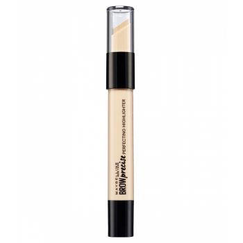 Iluminator pentru sprancene MAYBELLINE Brow Precise Perfecting Highlighter 01 Light