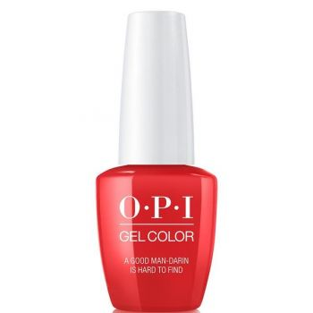 Lac de Unghii Semipermanent - OPI Gel Color A Good Man – Darin Is Hard to Find, 15 ml