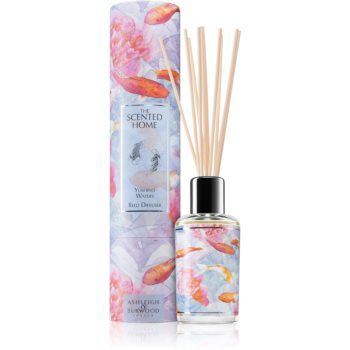 Ashleigh & Burwood London The Scented Home Yoshino Waters aroma difuzor cu rezervã