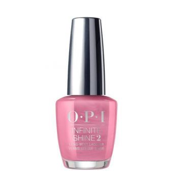 Lac de unghii - OPI IS Aphrodites Pink Nightie, 15 ml