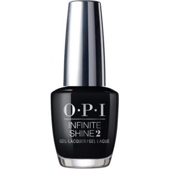 Lac de unghii - OPI IS, Lady in Black, 15 ml