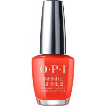 Lac de unghii - OPI IS, Living on the Bula-Vard, 15 ml