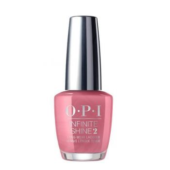 Lac de unghii - OPI IS Not so Bora Bora-ing Pink, 15ml