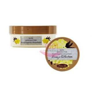 PIELOR BREEZE COLLECTION BODY BUTTER VANILIE