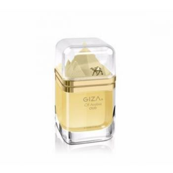 Parfum oriental Giza of Arabia Oud, Femei, 100ml