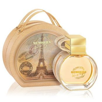 Parfum oriental Memories by Emper, Femei, 100ml