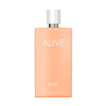 ALIVE BODY LOTION 200ml