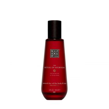 AYURVEDA DRY OIL BODY AND HAIR 100ml