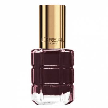 Lac de unghii L Oreal Paris Color Riche Vernis a L Huile cu microuleiuri pretioase, 556 Grenat Irreverent, 13.5 ml