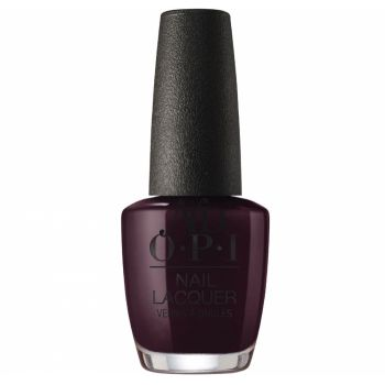 Lac de unghii OPI Nail Lacquer, Wanna Wrap?, 15 ml