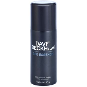 David Beckham The Essence