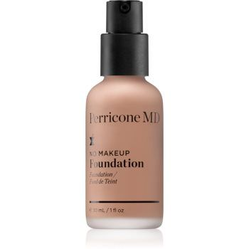 Perricone MD No Makeup Foundation fond de ten crema hidratant SPF 20