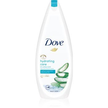 Dove Hydrating Care gel de dus hidratant