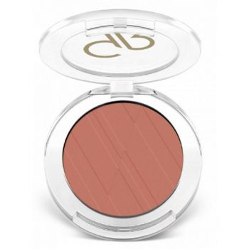Fard de Obraz Powder Blush Golden Rose 7 g, nuanta 08 Coral Rose