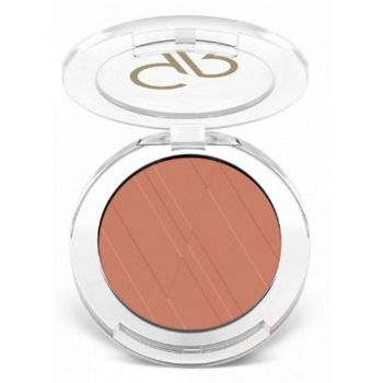 Fard de Obraz Powder Blush Golden Rose 7 g, nuanta 10 Peach Glaze