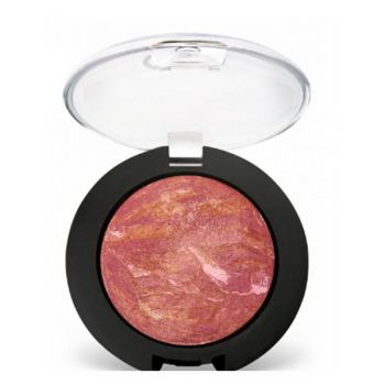 Fard de Obraz Terracotta Blush On Golden Rose 4 g, nuanta 03