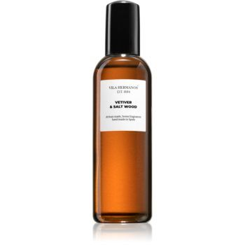 Vila Hermanos Apothecary Vetiver & Salt Wood spray pentru camera
