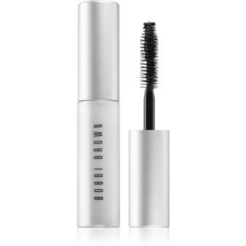 Bobbi Brown Mini Smokey Eye Mascara mascara pentru volum si consistenta