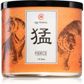 Kringle Candle Zen Fierce lumânare parfumată