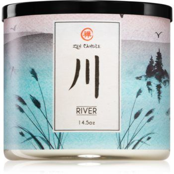 Kringle Candle Zen River lumânare parfumată