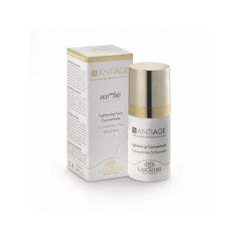 Concentrat Iluminator Anti-age Lakshmi, 15ml