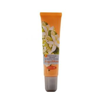 Balsam de buze Pielor Breeze Collection Fleur d'Orange, 12 ml