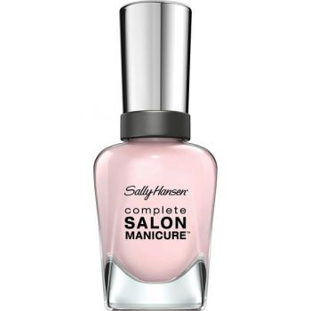 Lac de unghii 160 Shell We Dance Sally Hansen Salon Manicure 14,7ml