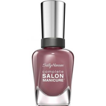 Lac de unghii 360 Plum`s the Word Sally Hansen Salon Manicure 14,7ml