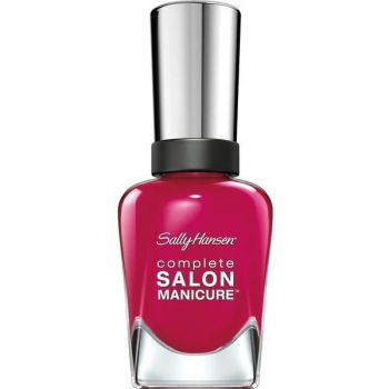 Lac de unghii 565 Aria Red-Y Sally Hansen Salon Manicure 14,7ml