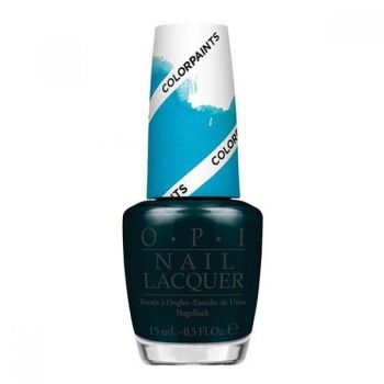 Lac de unghii OPI Turquoise Aesthetic 15ml