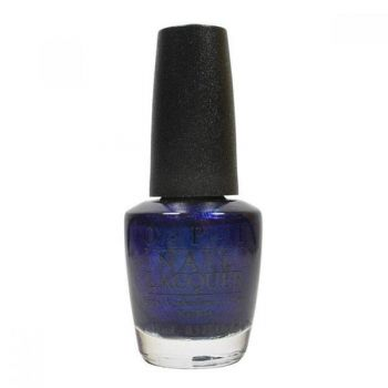 Lac de unghii OPI Yoga-ta Get this Blue! 15ml