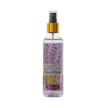 Spray de corp Pielor Breeze Collection Lavandă, 200 ml