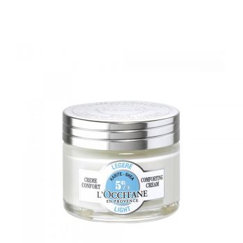 KARITE-SHEA BUTTER LIGHT COMFORTING CREAM 50ml