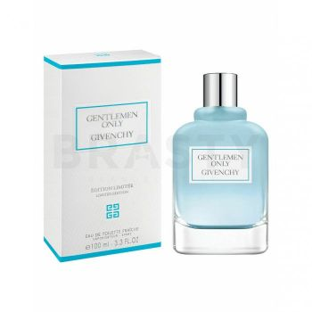 Givenchy Gentlemen Only Fraiche Eau de Toilette bărbați 100 ml